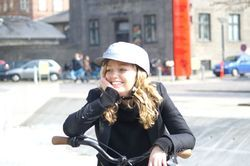Bike Helmet Mountain Bike Helmets 35