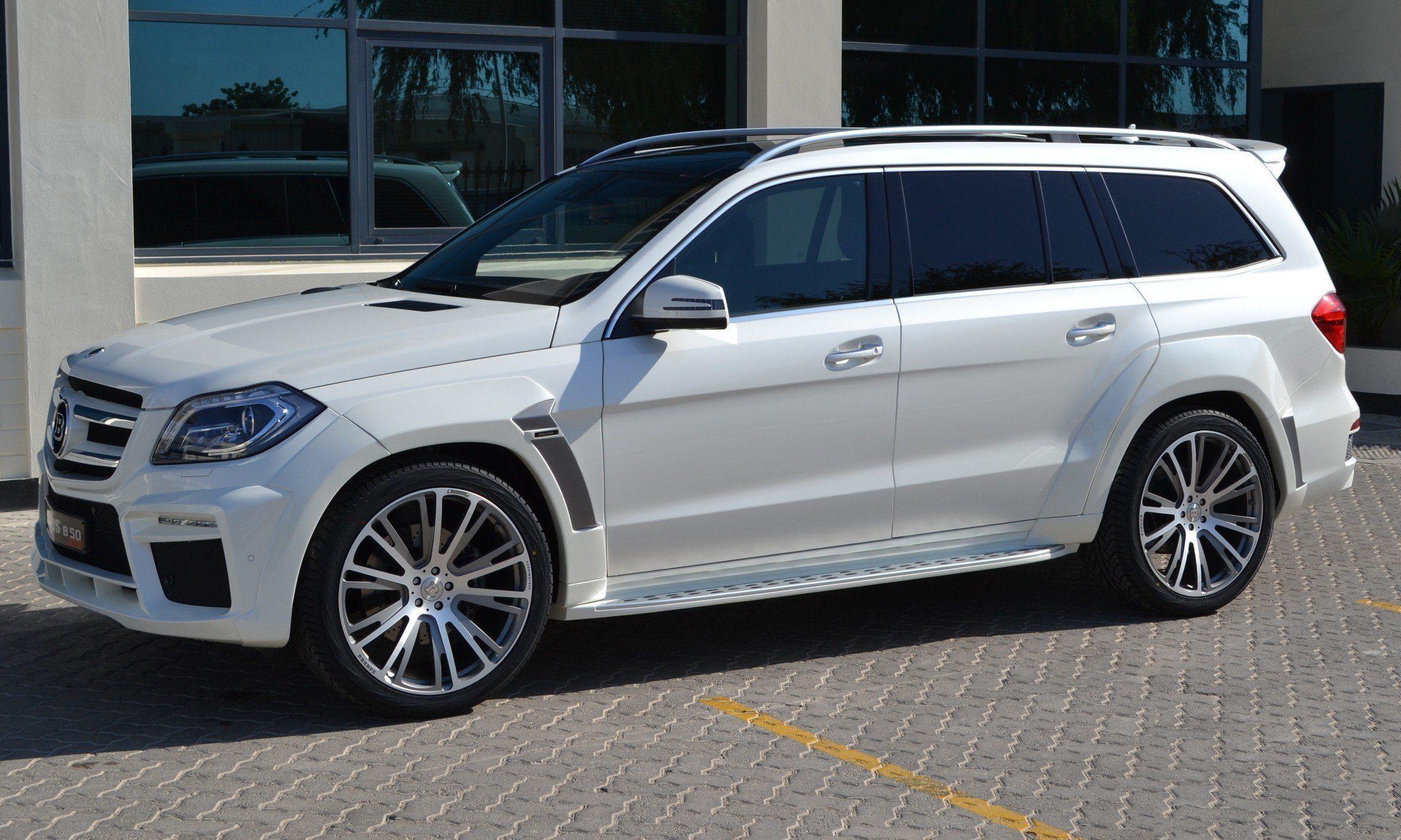 BRABUS-B63S-700-Widestar-Upgrades-for-Mercedes-Benz-GL ...