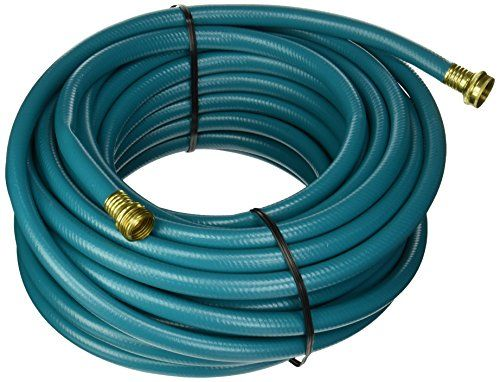 Gilmour 15 Series 4 Ply Reinforced Vinyl Hose 12 Inch X 75 Feet 15012075 Green Check Out The Image By Visiting The Link Garden Tools Vinyl Machining Metal