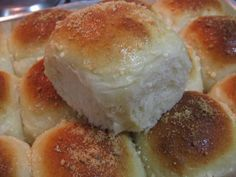 Pãozinho de requeijão - Ideal Receitas