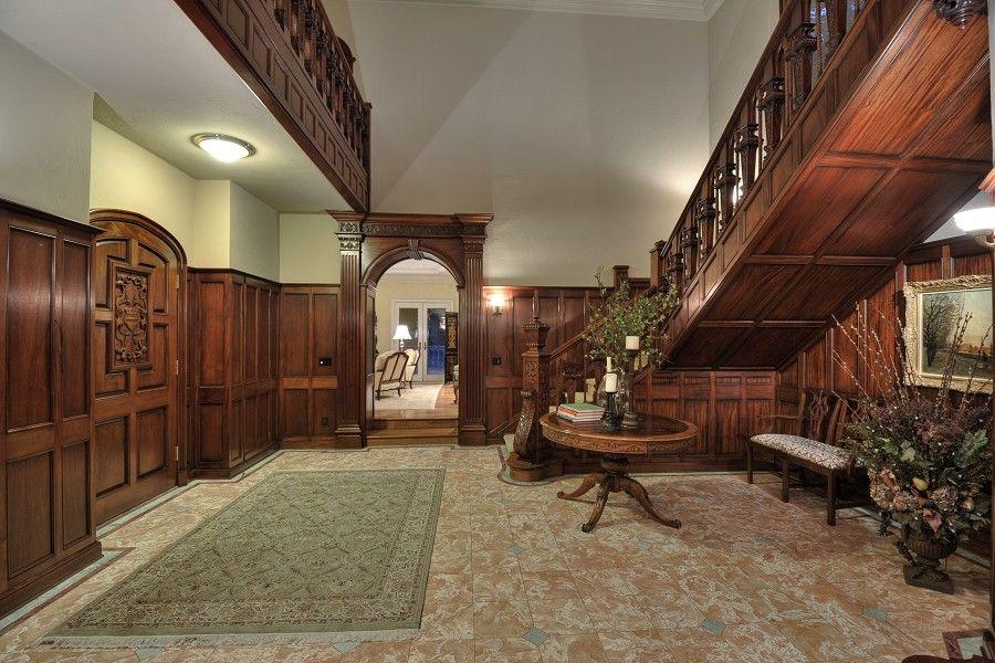 Victorian Gothic interior style: March 2012 | VICTORIAN DECOR ...