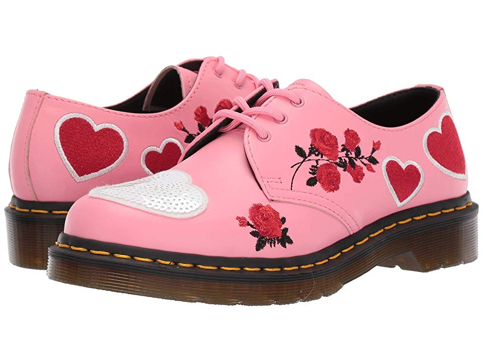 Dr Martens 1461 Hearts Shoes