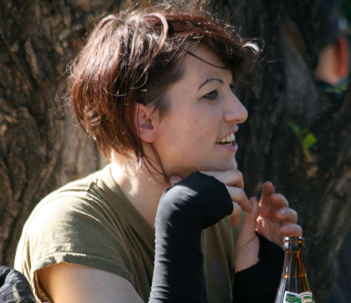 Amanda Palmer Images pin on to those who wait
