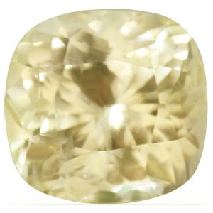 1.30 Carat Cushion Sapphire 455$