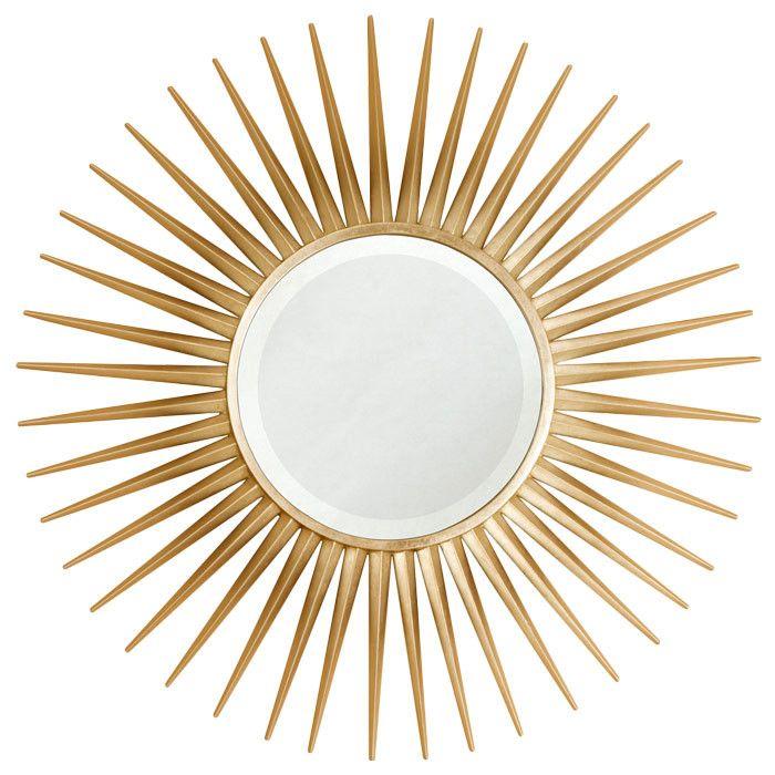 Barclay Butera Somerton Wall Mirror
