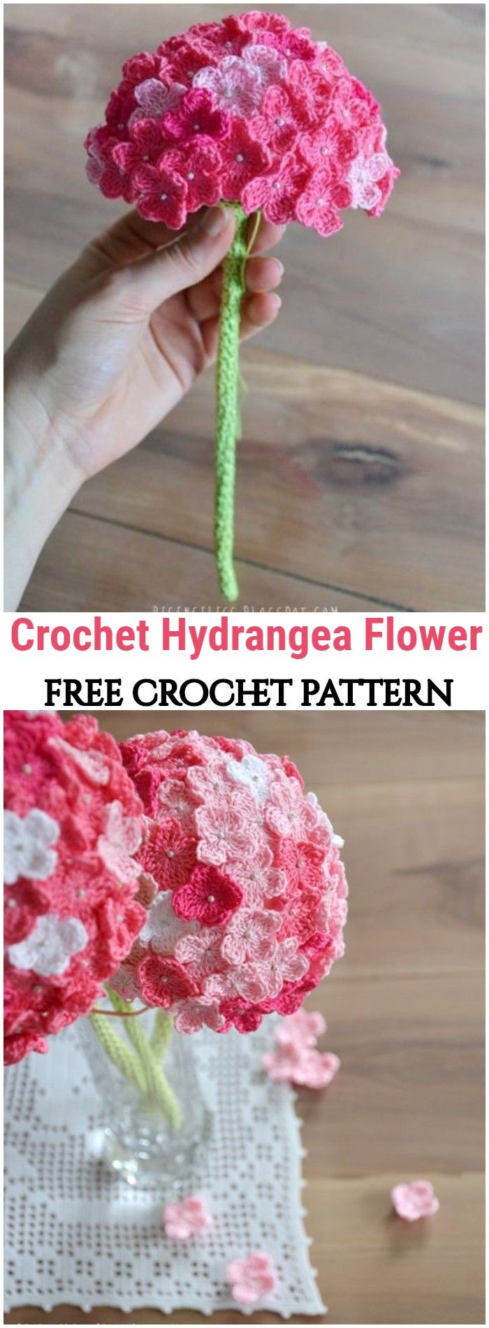 Flowers are the wonderful God gifted items. In this post, I have found a collection of 15 free crochet flower patterns that are really very easy and cute. #freecrochetpatterns#crochetflowerpatterns #crochetflowerpatterns