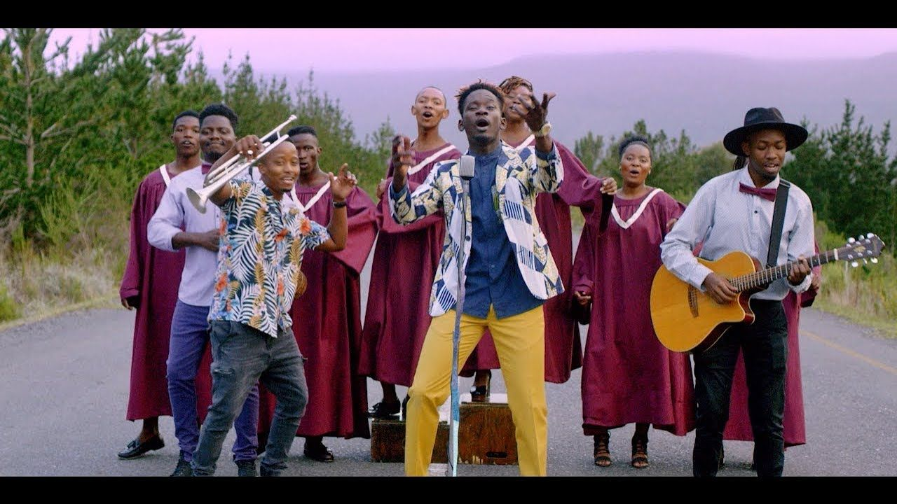 Mr Eazi - Property feat  Mo-T (Official Video) | Projects to