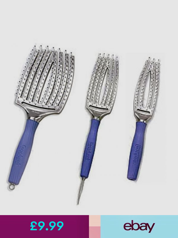 Olivia Garden Hair Brushes ebay Health & Beauty Olivia