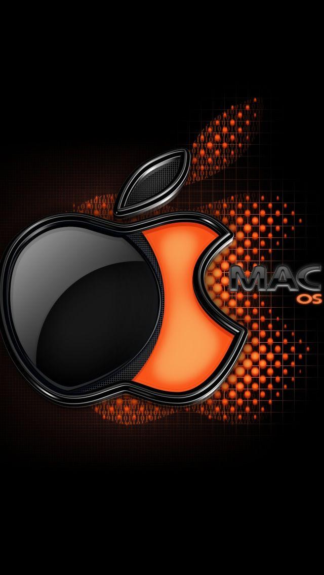 Mac Os iPhone Wallpapers