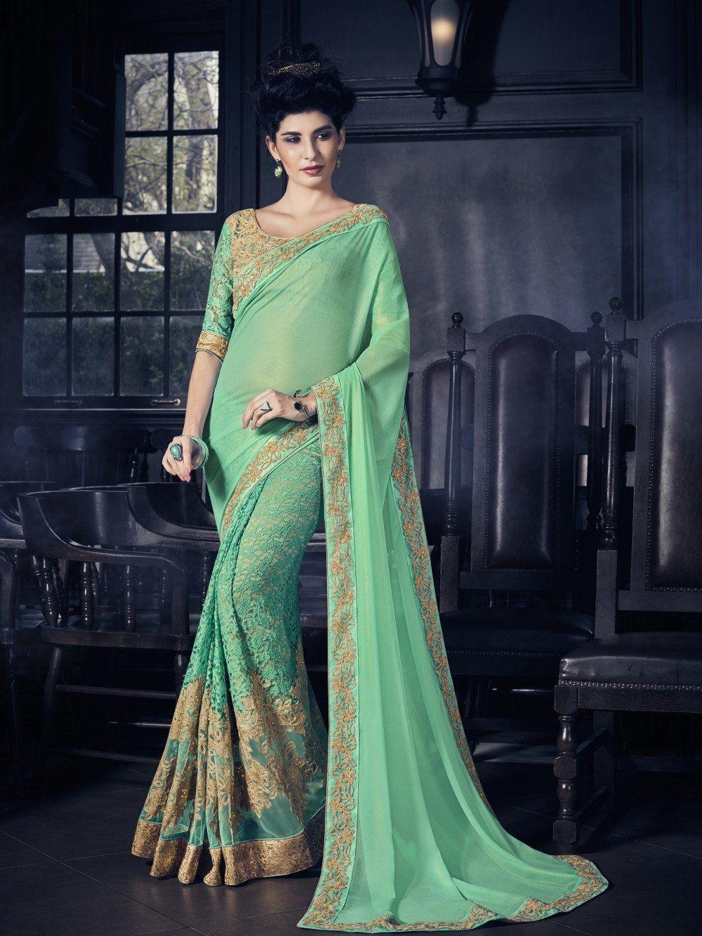 Mango vol saree saree indian dresses and sarees online