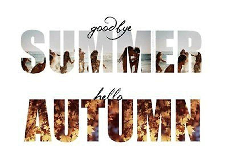 мангу картинки на тему пока лето привет осень когда