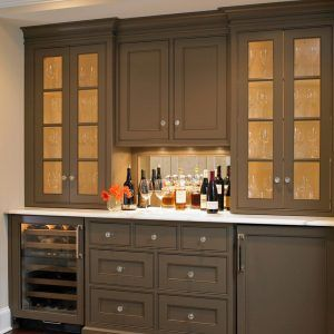 Best option for kitchen cabinets
