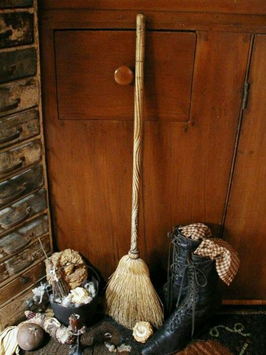 House cleaning and cleansing | The