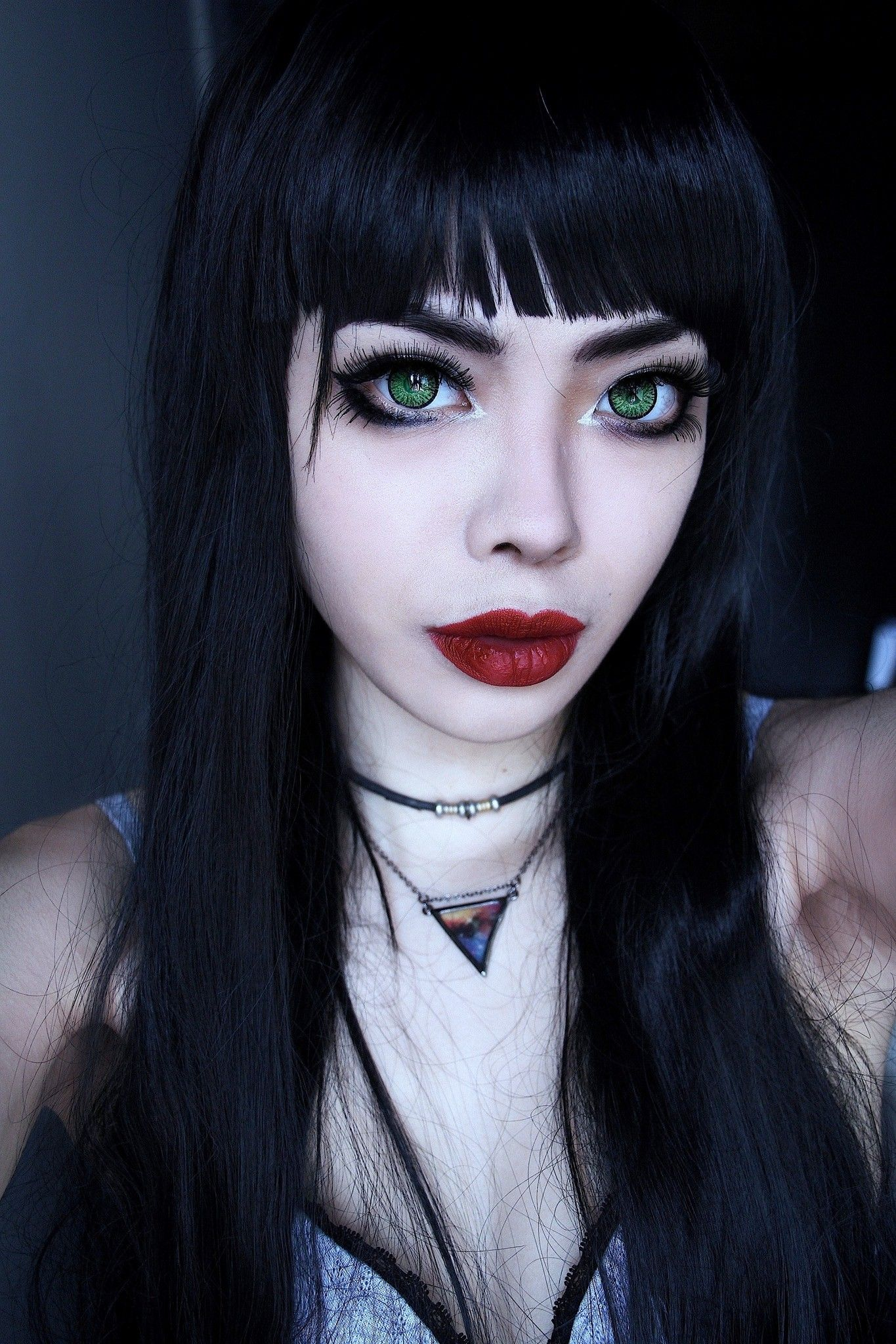 Wylona stunning pictures pinterest gothic gothic beauty and punk