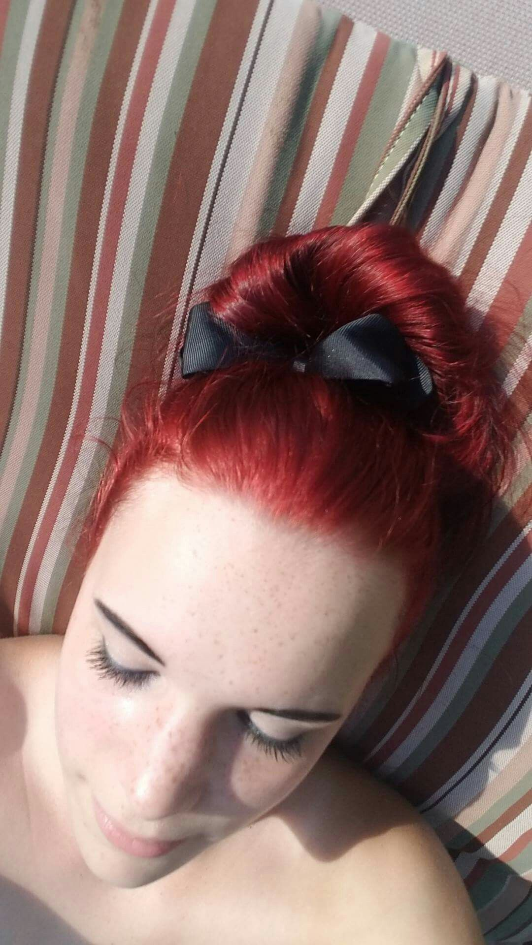 Pin by haylee cook on red hair pinterest red hair