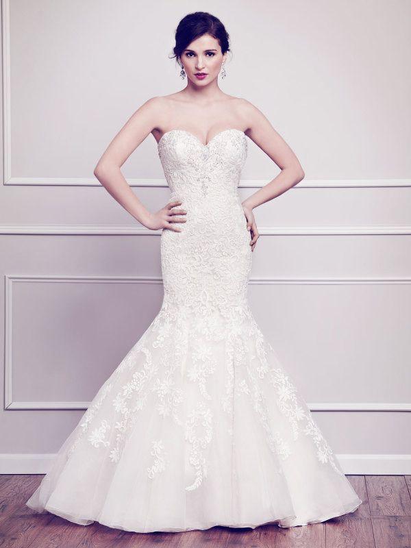 Rebeccau0027s Bridal Boutique In Syracuse, New York