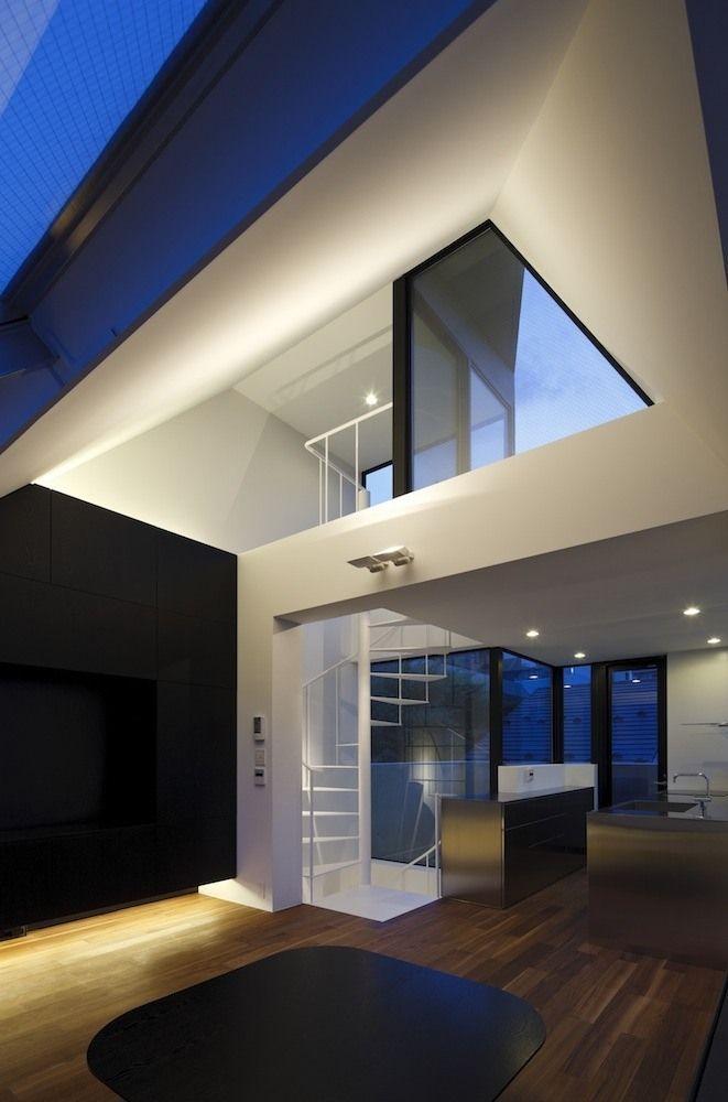 Moderne Häuser, Haus, Moderne Architektur, Gebäudearchitektur, Architektur  Innenarchitektur, Architekten, Haus Design, Garage U0026 Hobbyraum, Päarchen