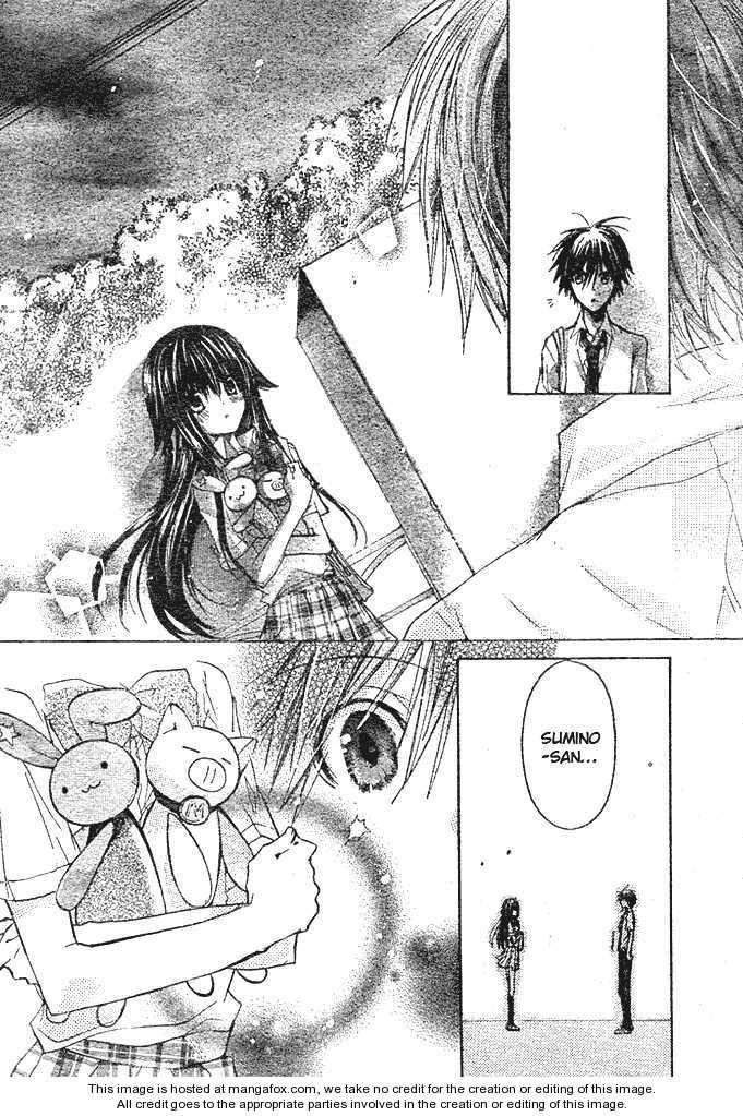 Koko Ni Iru Yo! 9 Page 19