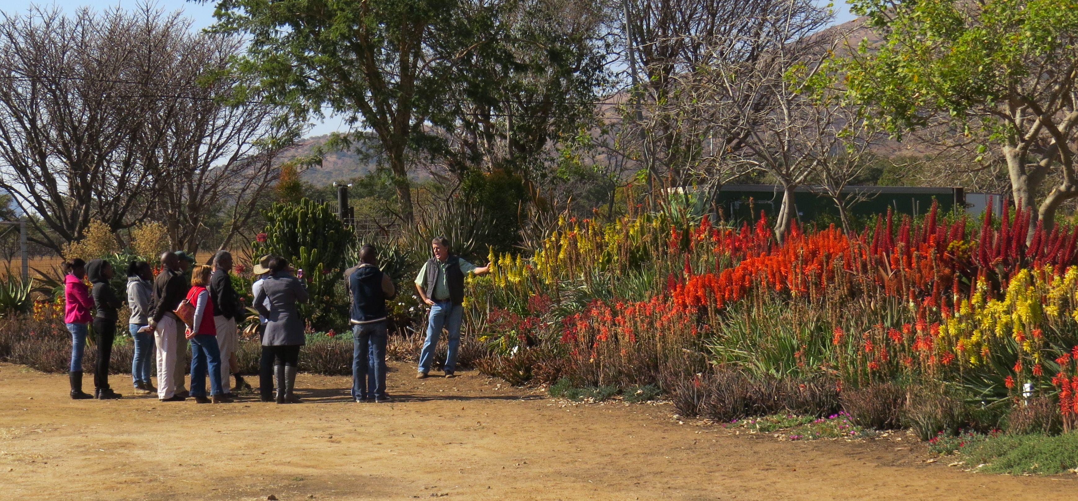 The ALOE FARM garden talk in winter.   THE ALOE FARM   Pinterest ...