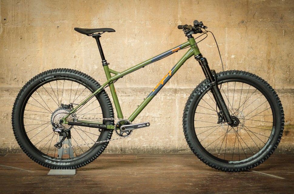 Ragley Piglet Complete Bike Review