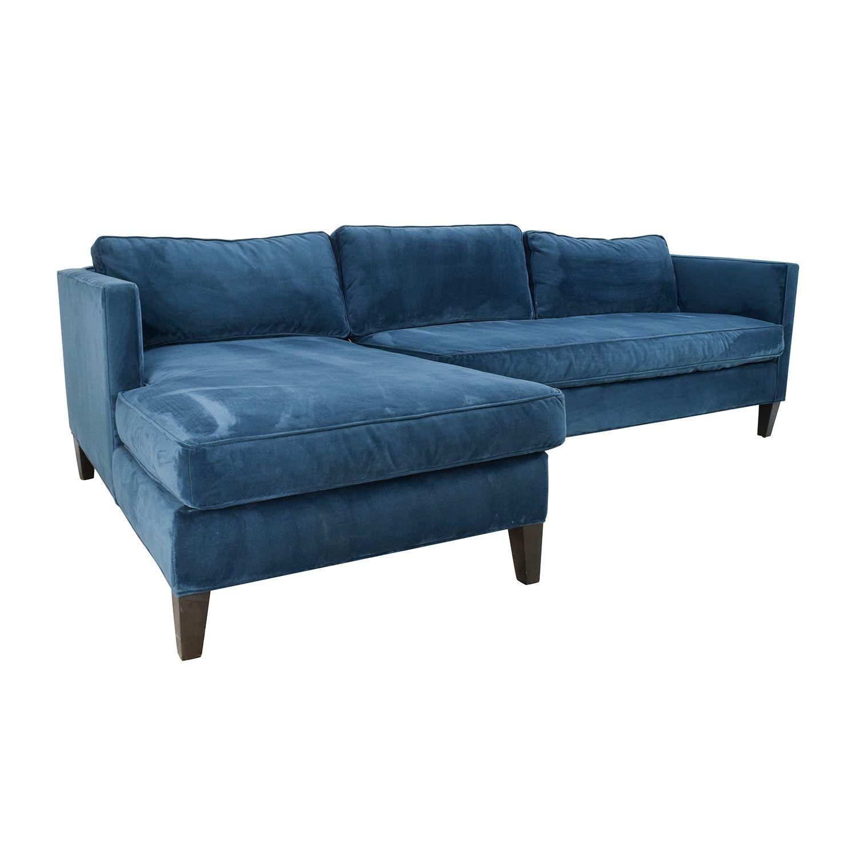 Inspirational Sectional Sofa Bed West Elm Sofas Ideas