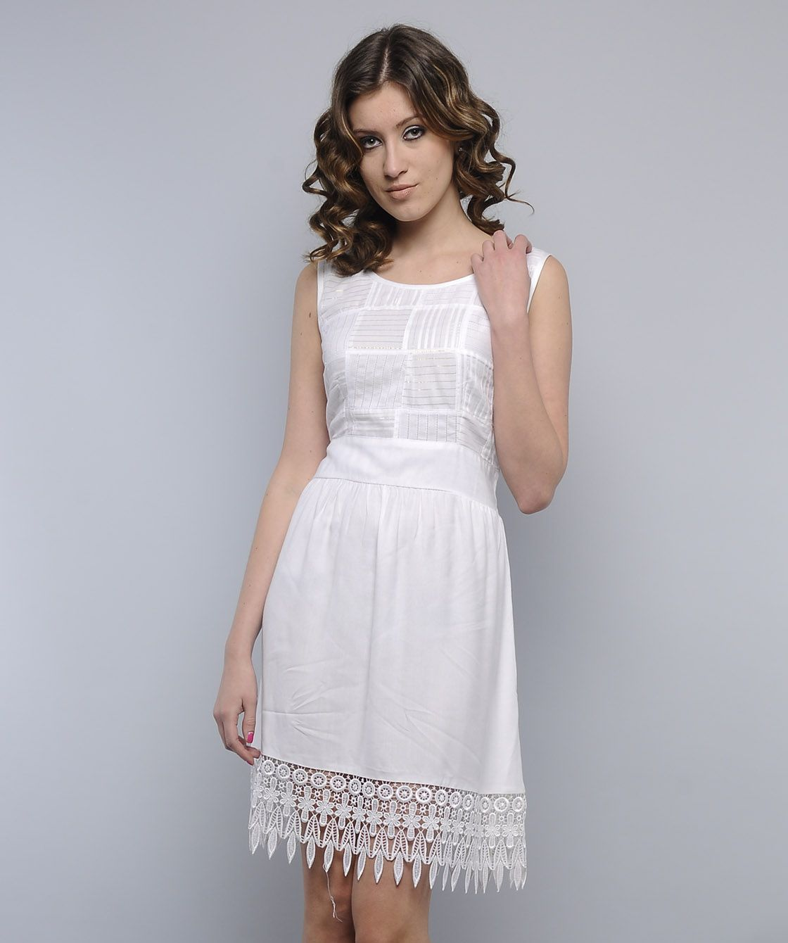 Awesome Summer Dress... :)