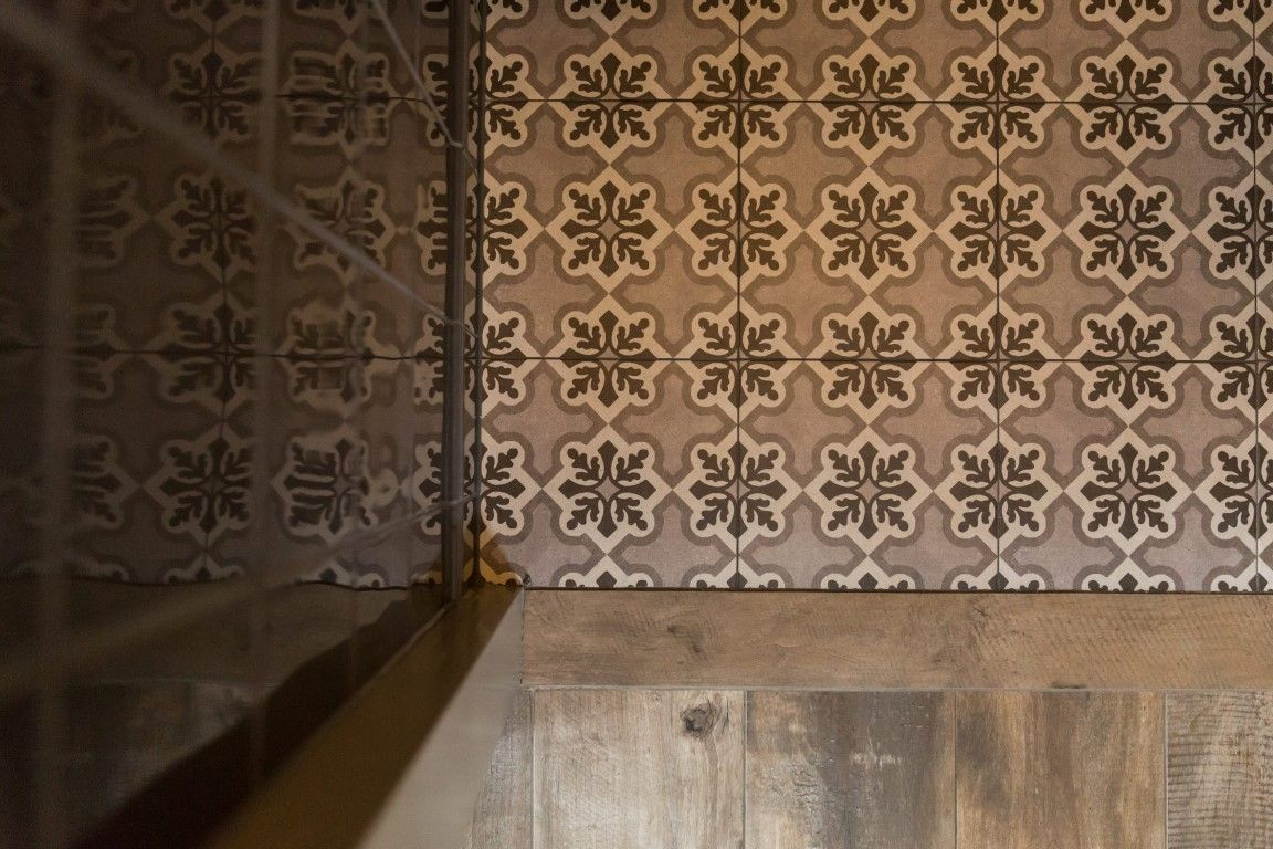 Patroontegels keramische tegels portugese tegels woonideeën