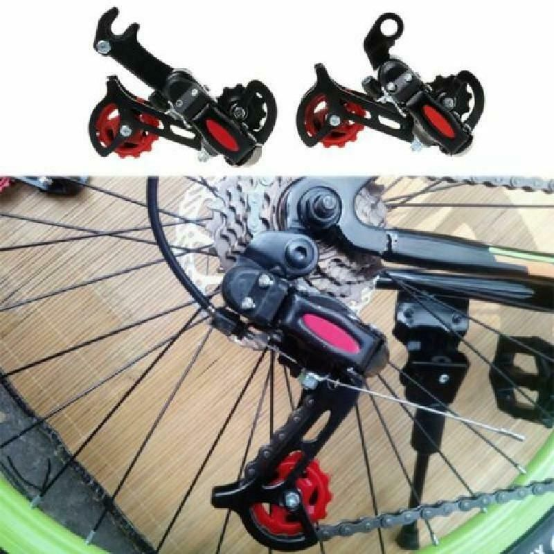 Sponsored Ebay Bicycle Chain Guide Rear Derailleur Guider For Oval Wheel Chain Zipper Part Bike Bicycle Bike Bicycle Chains