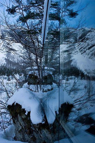 Juvet Landscape Hotel Home Pinterest Landscape Mountains And