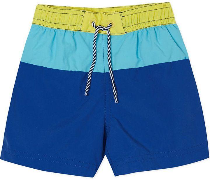 7ccbe023cf Petit Bateau Swimming shorts 6-24 months | Products | Swim shorts ...