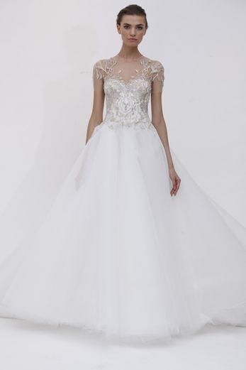 Marchesa Bridal Gelinlik Modelleri | Bridal Fashion | Pinterest ...