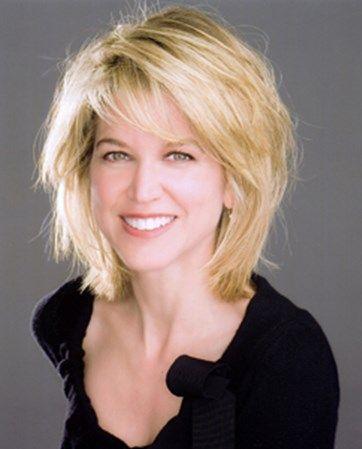 Paula Zahn Headshot