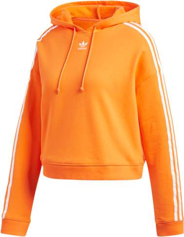 adidas Cropped Hoodie Women's | Products | Adidas cropped