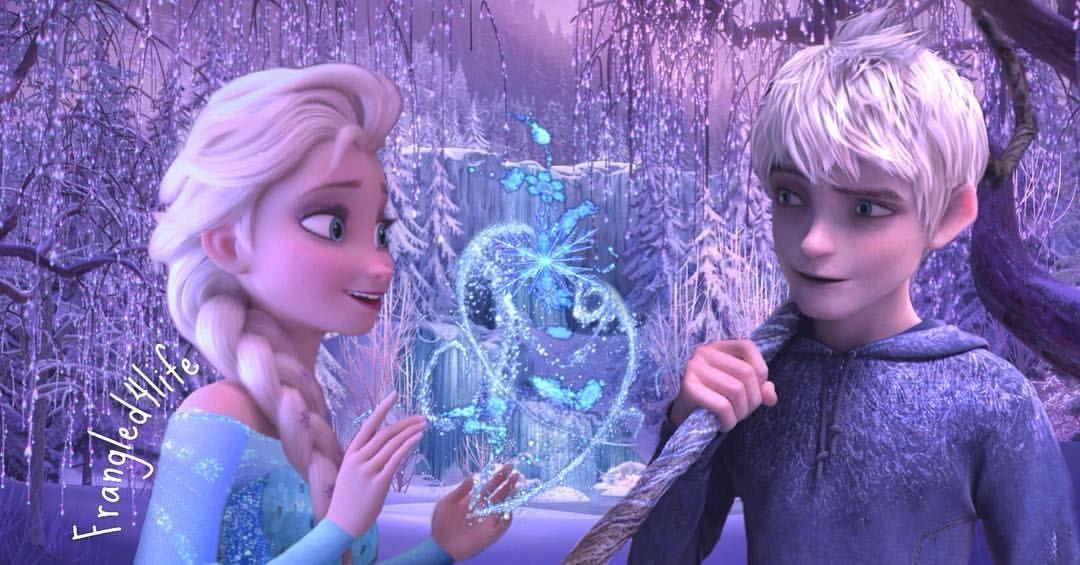 είναι Jack και Elsa dating