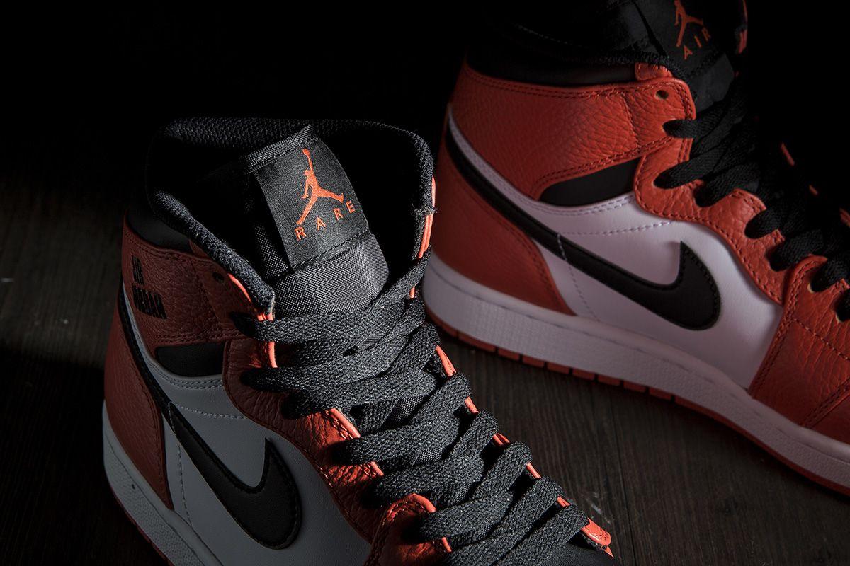 b3c08412332 Air Jordan 1 Retro High Rare Air Max Orange 2 Rare Air Jordan 1 Retro High  Releases in Max Orange eukicks