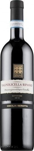 Cecilia Beretta Valpolicella Superiore Ripasso 2012 - Veneto, Italia