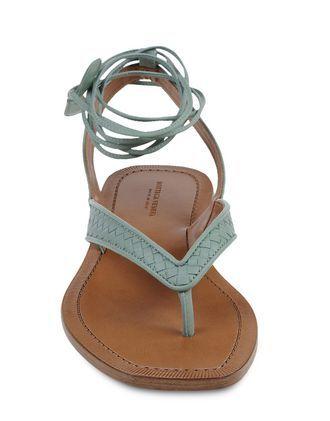 Sandals  BOTTEGA VENETA  SUMMERTIME FOOTWEAR  Bottega