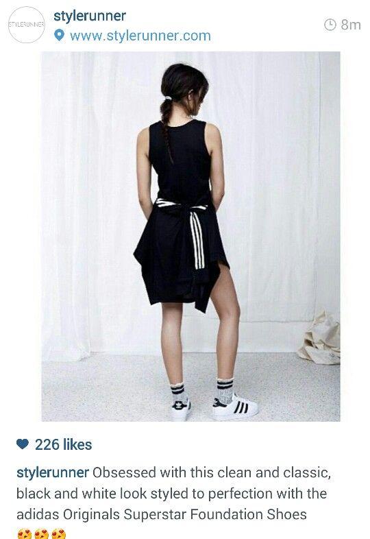 Sportsluxe sportsluxe athleisure Adidas Track calcetines de moda