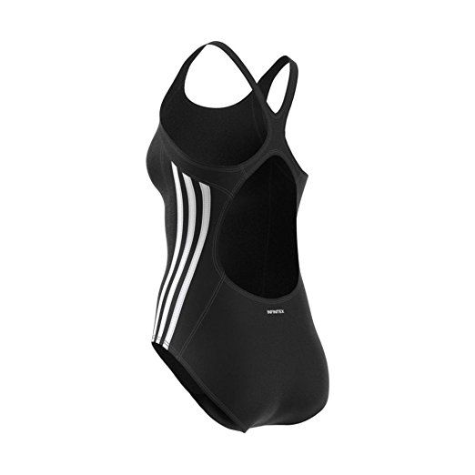 820b7be958 Adidas - Infinitex EC 3 bandes - Maillot de bain: Amazon.fr: Sports ...