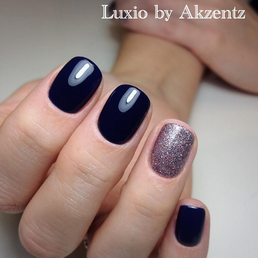 Luxio Soak Off Gel - Mani colors (Spectra and Mirage) - High Quality ...