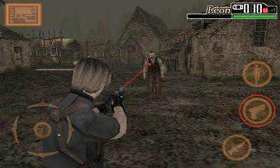 Baixe O Jogo Biohazard 4 Mobile Resident Evil 4 Para Android Gratuitamente Obtenha A Versao Completa Do Aplicativo Com Imagens Resident Evil Musica De Guitarra Android