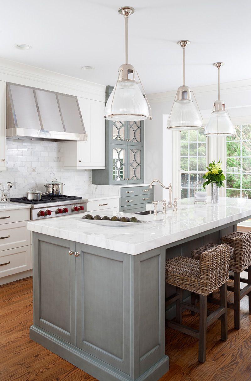 Custom Kitchen Design | Kitchen Remodeling | Custom Cabinets | Maryland  (MD), Virginia