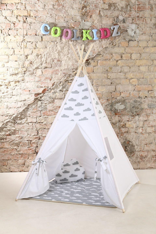 Tipi enfant Wigwam Tent Teepee : Chambre d'enfant, de bébé par coolkidzteepee