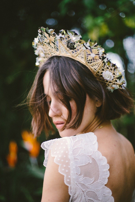 Epingle Sur Mariee Bride