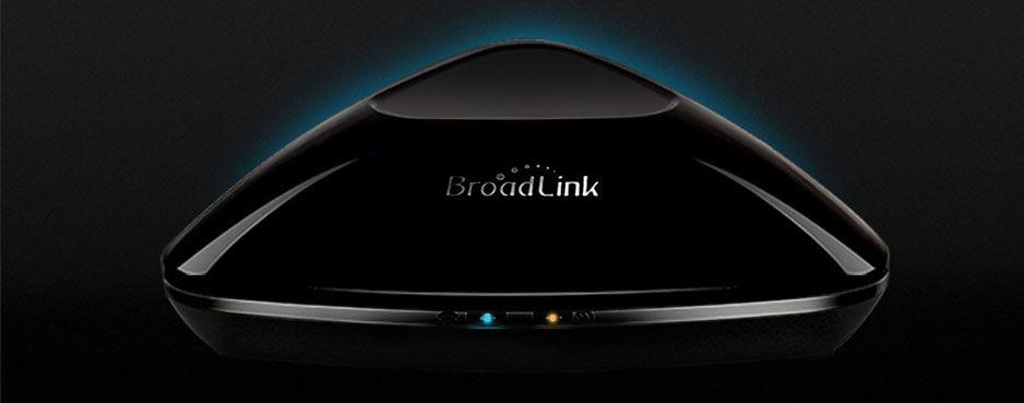 An API to connect your Broadlink RM-Pro IR/RF wifi bridge to your