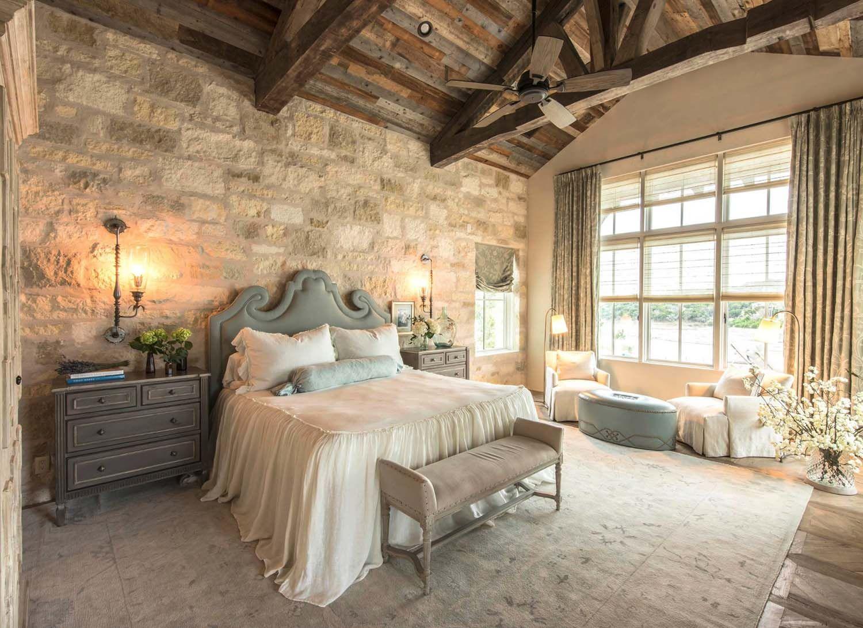20 Serene And Elegant Master Bedroom Decorating Ideas Elegant Master Bedroom Master Bedrooms Decor Rustic Master Bedroom