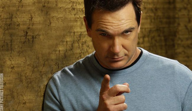 Jeff Rules Of Engagement Quotes: Patrick Warburton As Jeff - Rules Of Engagement