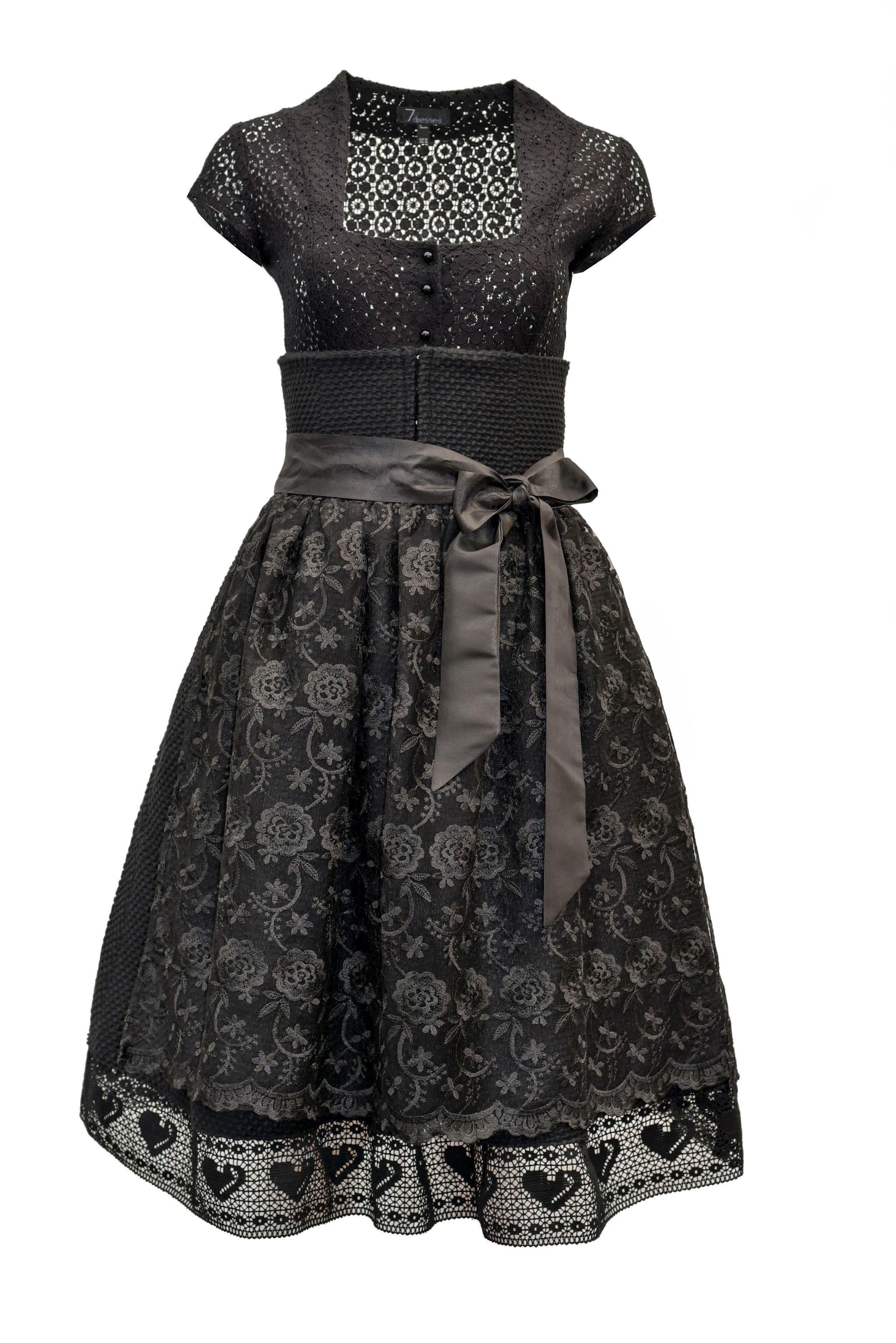 7dresses online shop - dirndl, trachtenrock, fashion