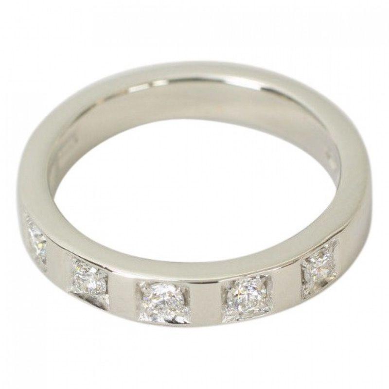 Ring Bulgari Marryme Platinum Wedding