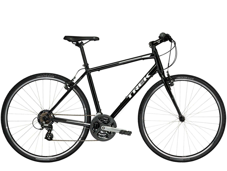 The Best Hybrid Bikes Of 2019 Trek Bicycle Trek Bikes Biking